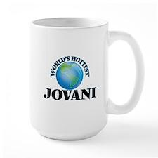 World's Hottest Jovani Mugs