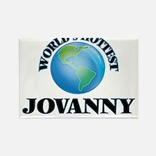 World's Hottest Jovanny Magnets