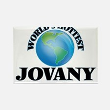 World's Hottest Jovany Magnets