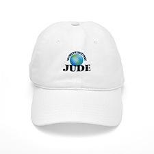 World's Hottest Jude Baseball Cap