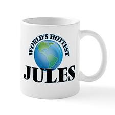 World's Hottest Jules Mugs
