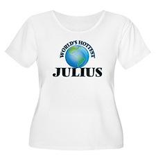 World's Hottest Julius Plus Size T-Shirt
