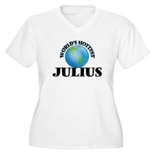 World's Hottest Julius Plus Size T-Shirt