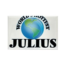 World's Hottest Julius Magnets