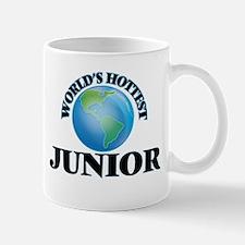 World's Hottest Junior Mugs