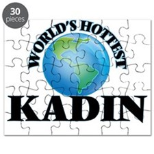 World's Hottest Kadin Puzzle