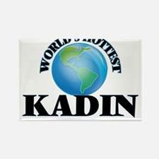 World's Hottest Kadin Magnets