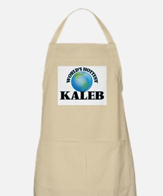 World's Hottest Kaleb Apron