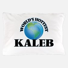 World's Hottest Kaleb Pillow Case