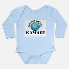 World's Hottest Kamari Body Suit