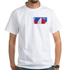 Liberty Shirt with back image