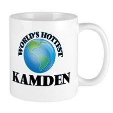 World's Hottest Kamden Mugs