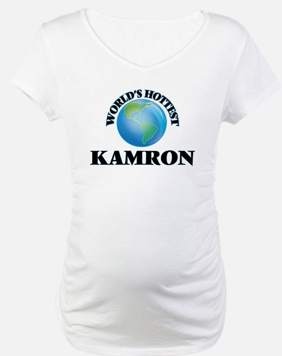 World's Hottest Kamron Shirt