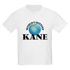 World's Hottest Kane T-Shirt
