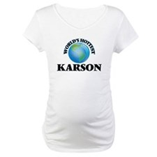 World's Hottest Karson Shirt