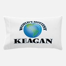 World's Hottest Keagan Pillow Case