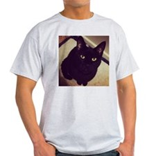 Cool Black cats T-Shirt