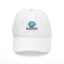 World's Hottest Kelvin Baseball Cap