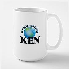 World's Hottest Ken Mugs