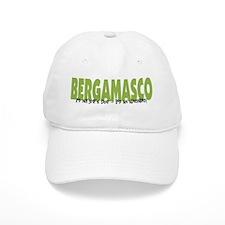 Bergamasco IT'S AN ADVENTURE Baseball Cap