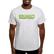 Bergamasco IT'S AN ADVENTURE T-Shirt