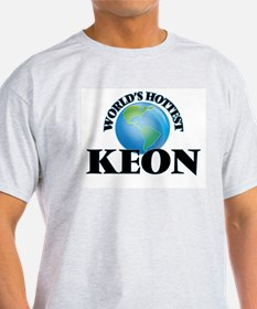 World's Hottest Keon T-Shirt
