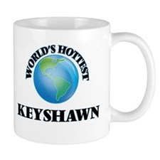 World's Hottest Keyshawn Mugs
