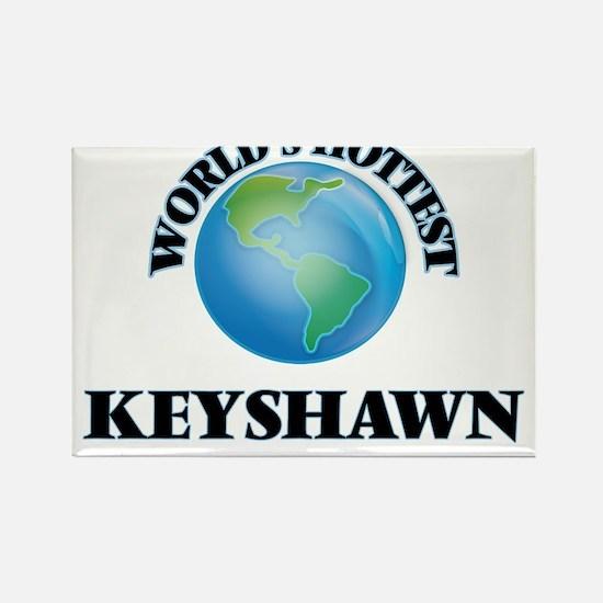 World's Hottest Keyshawn Magnets