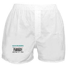 Bring it On! white Boxer Shorts