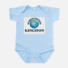 World's Hottest Kingston Body Suit