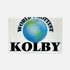 World's Hottest Kolby Magnets