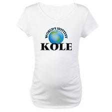 World's Hottest Kole Shirt