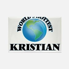 World's Hottest Kristian Magnets