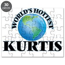 World's Hottest Kurtis Puzzle
