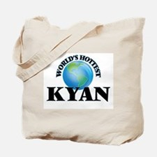 World's Hottest Kyan Tote Bag