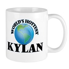 World's Hottest Kylan Mugs