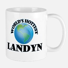 World's Hottest Landyn Mugs