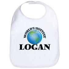 World's Hottest Logan Bib