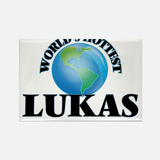 World's Hottest Lukas Magnets
