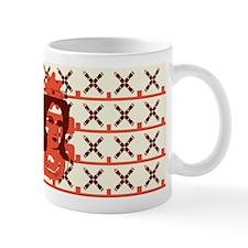 Maria Lionza Small Mug