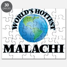 World's Hottest Malachi Puzzle