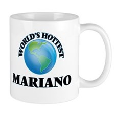 World's Hottest Mariano Mugs