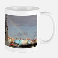 Curacao Rainbow Mugs