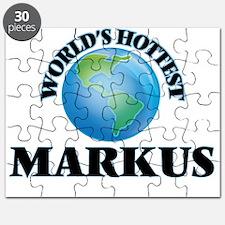 World's Hottest Markus Puzzle