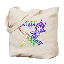 GLBT / LGBT Swinger Tote Bag