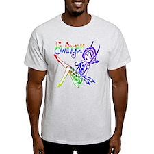GLBT / LGBT Swinger T-Shirt