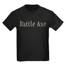 Battle Axe T