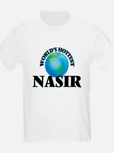 World's Hottest Nasir T-Shirt