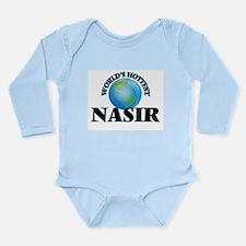 World's Hottest Nasir Body Suit