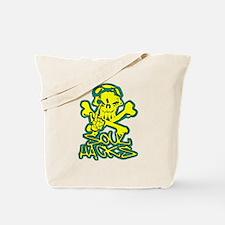 SOUL_HACKS Tote Bag